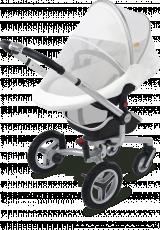 Летний набор для коляски Silver Cross Surf Cream