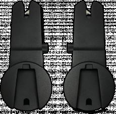 Адаптеры для установки автокресла Simplicity на коляску Silver Cross Spirit