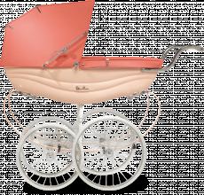 Коляска для новорожденных Silver Cross Balmoral Melba