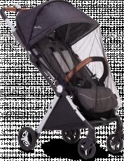 Москитная сетка для прогулочных колясок-тростей Stroller Bug Net