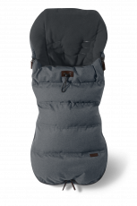 Муфта/спальный мешок Silver Cross Wave Luxury Footmuff Slate